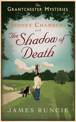 Sidney Chambers and the Shadow of Death.