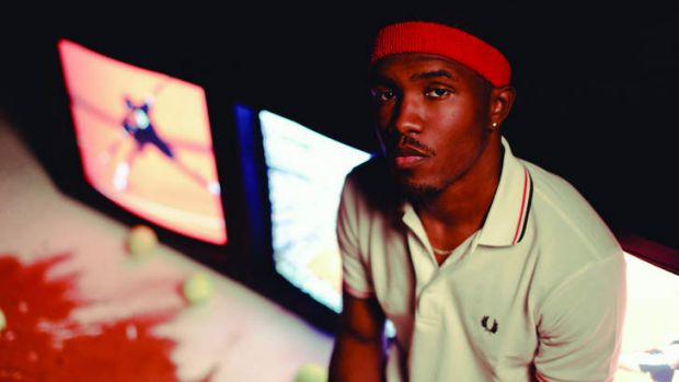 Frank Ocean won over Jay-Z and Kayne West long ago but it was his debut studio album that had the masses talking in 2012.