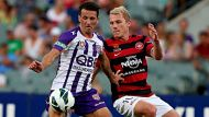 Western Sydney wanders up the ladder (Video Thumbnail)