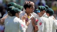 Aussies smash Sri Lanka in Boxing Day Test (Video Thumbnail)
