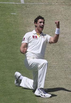 Durable ... Starc.