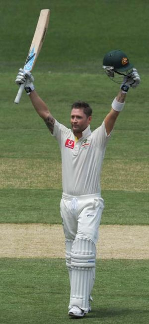 """""""'If somebody is not 100 per cent fit to play their role, then they don't make that best XI"""" ... Michael Clarke."""