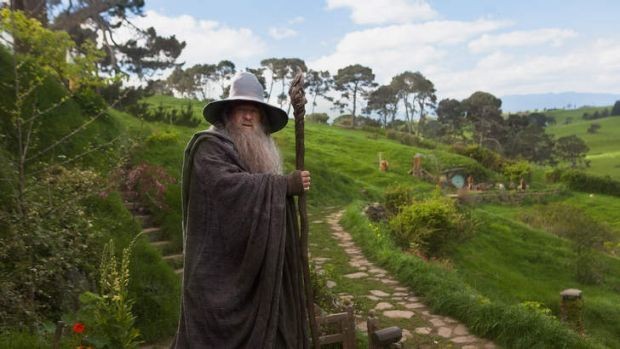 An Unexpected Journey has earned $NZ1 billion worldwide, but claims that the Hobbit trilogy created 3000 jobs for New ...