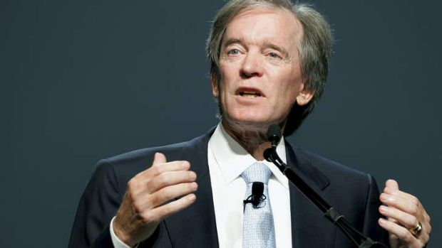 Bill Gross: No miracle fix.