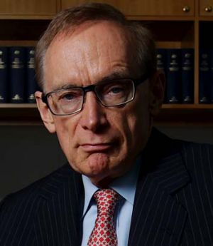 """North Korean militarism endangers our region"" ... Foreign Minister Bob Carr."