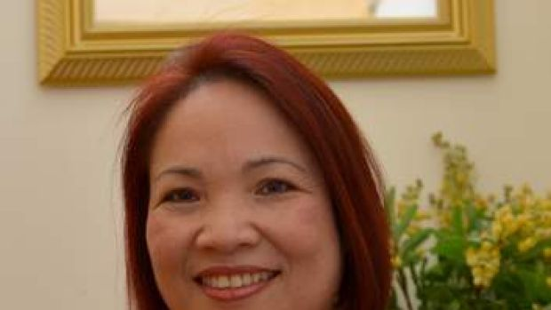 Tina Nguyen, mother and tutor, 50.