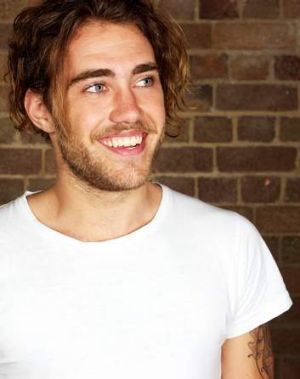 One of Australia's most talented songwriters: Matt Corby.