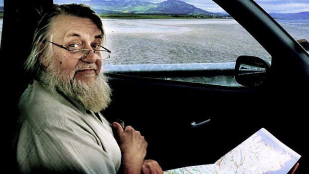 Robert Wyatt … a long career mixing rock, pop, jazz and just about anything else into a musical stew.
