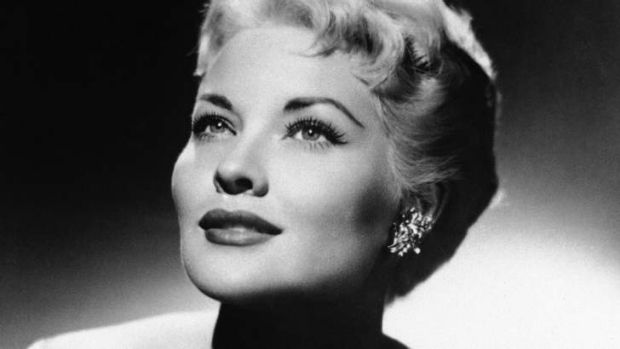 1958 file photo of singer Patti Page.