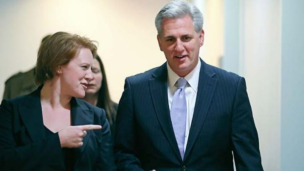 Voted no ...  Majority Whip Kevin McCarthy.