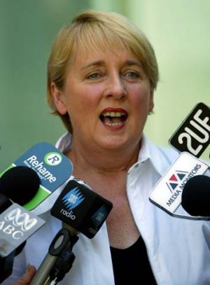 Jenny Macklin recently claimed she could live on the dole.