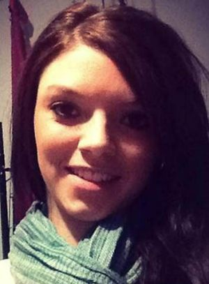Adelaide woman Rachael Moritz was reported missing on December 30.