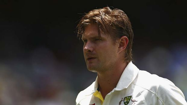 Shane Watson has confirmed he will take an indefinite break from bowling.