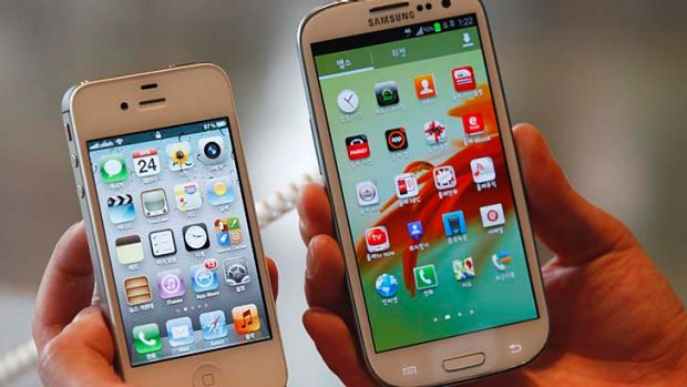Smart relationships: how do smartphone affect yours?