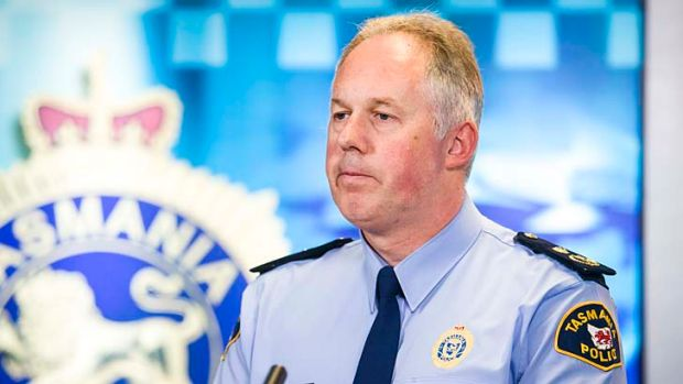 Acting Commissioner Scott Tilyard said more than 500 inquiries had been received under the National Registration and ...