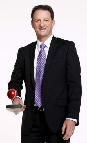 Former cricket great Mark Waugh would have loved playing in the Big Bash League.