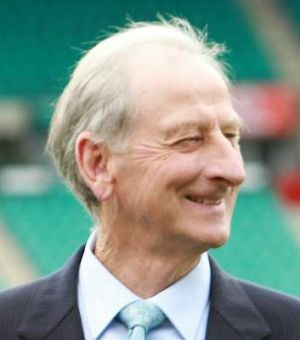 Bill Lawry's cricketing calls make the cut.
