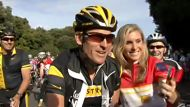 Armstrong to lift lid on doping scandal (Video Thumbnail)