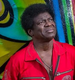 Charles Bradley has enjoyed his stint Down Under.