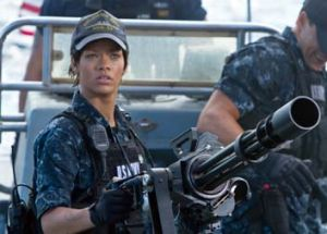 <i>Battleship</i> ... nominated for Worst Picture.