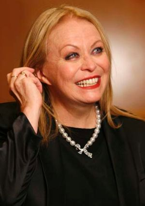 Best Supporting Actress nomination ... Jacki Weaver in <em>Silver Linings Playbook</em>.