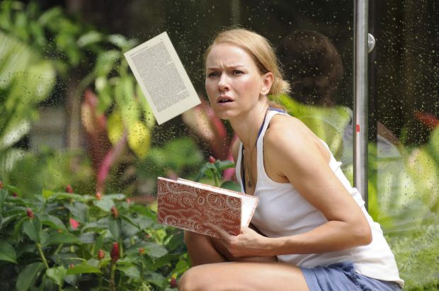 Naomi Watts in The Impossible.