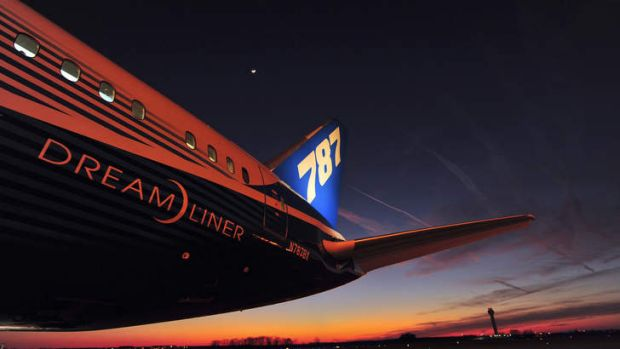 Bumpy start: Three mishaps in three days have raised concerns over the safety of Boeing's new 787s.