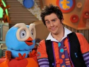 Hoot and Jimmy Giggle are coming to Canberra.