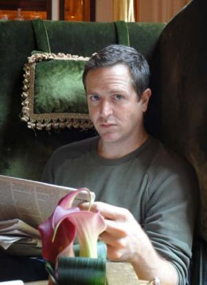 DIY-fi ... Hugh Howey self-published his books before Random House took notice.