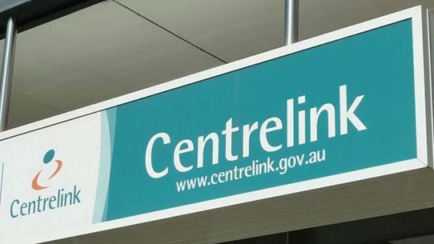 You got mail ... 60,000 single parents have received letters from Centrelink demanding they cut up their pension cards.