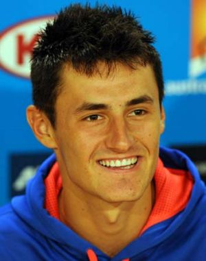 On a learning curve ... Tomic.