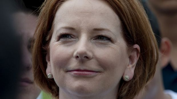 Labor colleague Stephen Smith says Prime Minister Julia Gillard will be very competitive in an election.