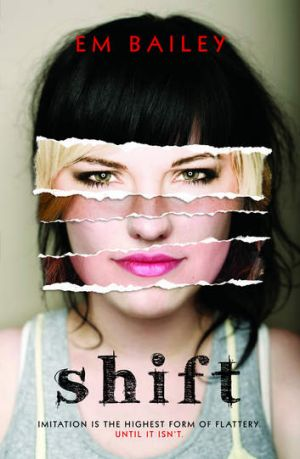 <i>Shift</i> by Em Bailey.
