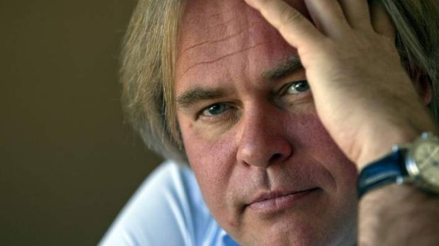 Eugene Kaspersky calls the Internet of Things the 'Internet of Threats'.