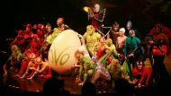 Cirque du Soleil to open 'Ovo' in Melbourne (Video Thumbnail)