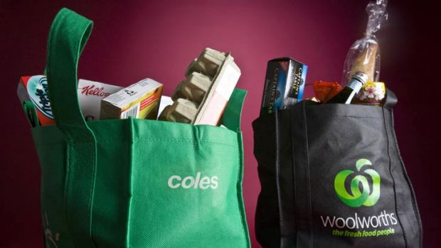 Australia's largest retailers have bucked the trend by not expanding overseas.