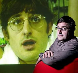 Louis Theroux re-enters the murky world of porn to interview people he first met 15 years ago.