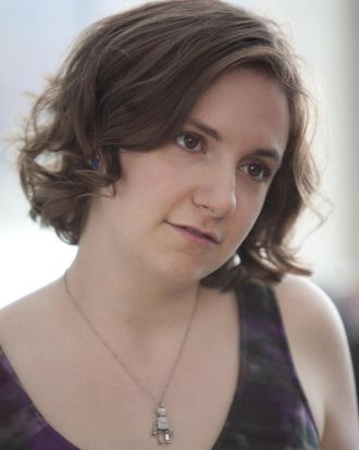 Girls series 2: Hannah (Lena Dunham).