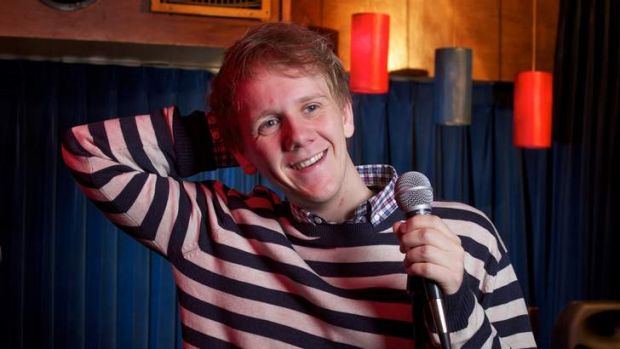 Former Brisbane boy Josh Thomas is coming back to his home town for the Brisbane Comedy Festival.