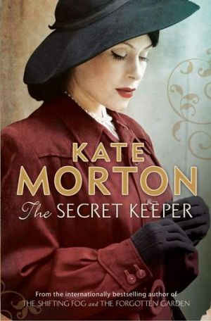 The Secret Keeper by Kate Morton.