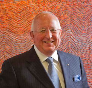 Sam Walsh says the traineeship offer to indigenous youth makes good business sense.