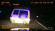 Lake Illawarra ramming incident.  (Video Thumbnail)