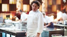 Image for Guide Jac 14 Marco Pierre White in Masterchef The Professionals