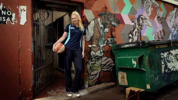 Lauren Jackson says she still wants to lead the Capitals to another title.
