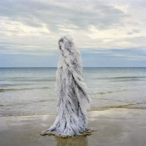 <i>Ocean Man</i> from <i>The Ghillies</i> series.