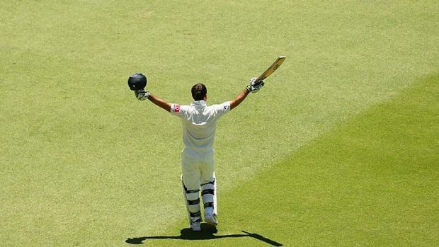"""That part of my life is gone ... it's behind me now"" ...' Ricky Ponting."
