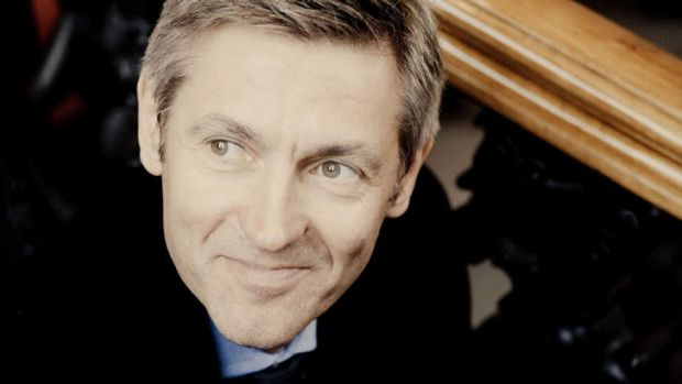 ''You have to prove yourself every day'': Royal Concertgebouw Orchestra managing director Jan Raes.