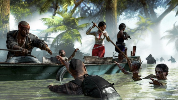 Dead Island fans are eager for the sequel, but it has been overshadowed by a controversial marketing choice.