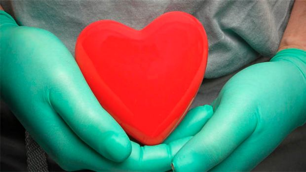 Australia's organ donation rates remain low.
