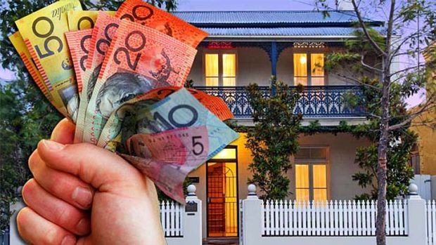 Rental savvy … simply leasing a room in the family home can result in capital-gains penalties. <i>Illustration: ...